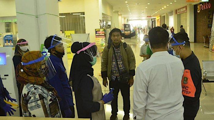 Hari Pertama Dibuka, Mal Pelayanan Publik di Bekasi Trade Center Diserbu Pengunjung