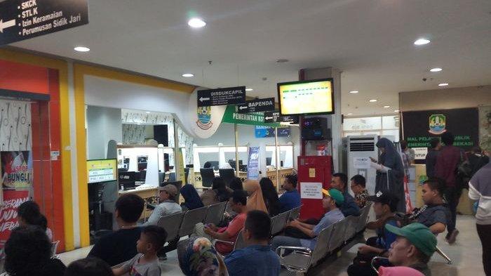 4 Mal Pelayanan Publik Bakal Dibangun DPMPTSP Kota Bekasi