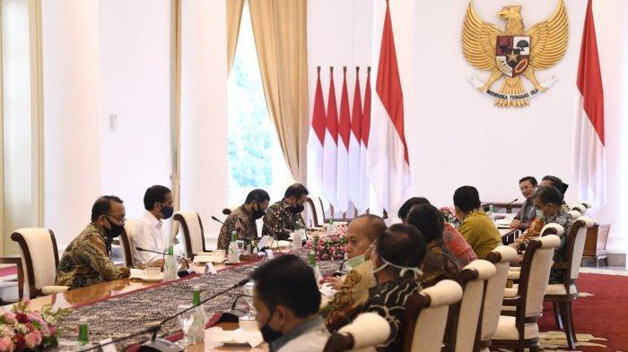 Bamsoet: Presiden Jokowi Dukung Pembentukan Majelis Syuro Dunia