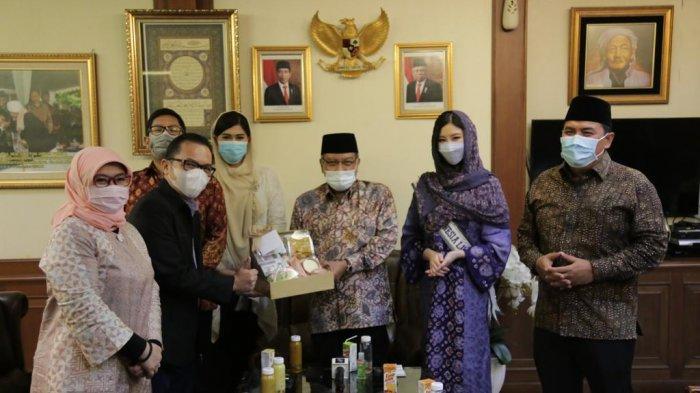 PBNU dan Mustika Ratu Gelar Acara Bincang Kesehatan Sambut Ramadan, Ada Herbal Jaga Stamina