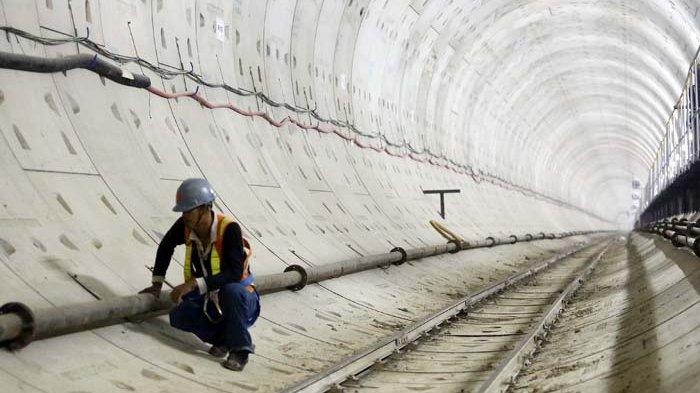 Sebagian Jalan Fatmawati Bakal Ditutup Enam Bulan untuk Percepatan Pembangunan Proyek MRT