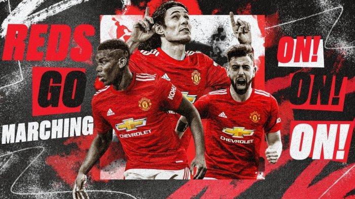 Hasil Lengkap Liga Europa, Manchester United dan Arsenal ke Semifinal Bahkan Berpotensi ke Final