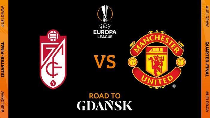 Link Live Granada vs Manchester United: Pasukan Setan Merah Tidak Mau Meremehkan Tim Tuan Rumah