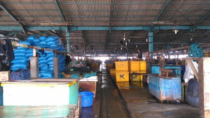 Hutang Uang Sewa Lahan, Sejumlah Pabrik Ikan di Muara Baru Terancam Dibongkar