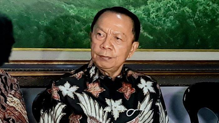 Pengacara Muara Karta di kawasan Sunter, Jakarta Utara, Senin (19/4/2021).