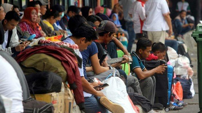 Ini 4 Terminal Utama di Jakarta yang Bakal Terjadi Kepadatan Pemudik