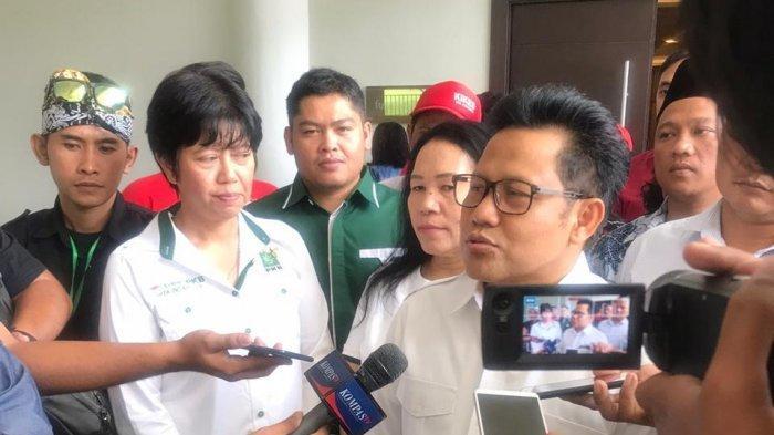 Ketua Umum PKB Muhaimin Iskandar Ajak Terapkan Nyepi Cegah Virus Corona
