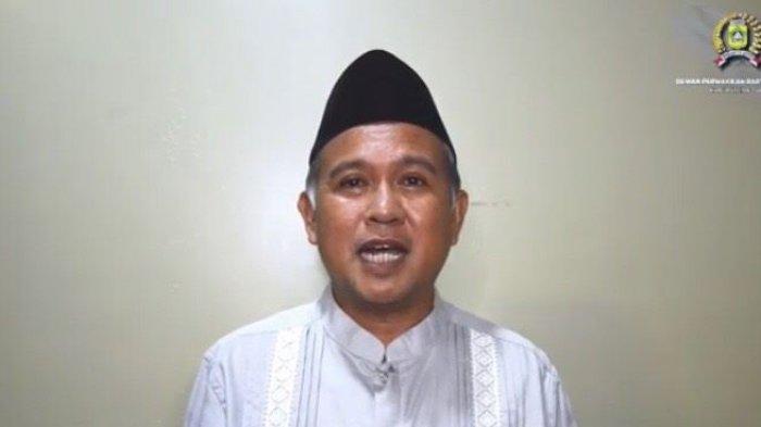 Beasiswa Pancakarsa Rp 13 Miliar, Wakil Ketua DPRD Kabupaten Bogor Romli Harap Lahir SDM Berkualitas