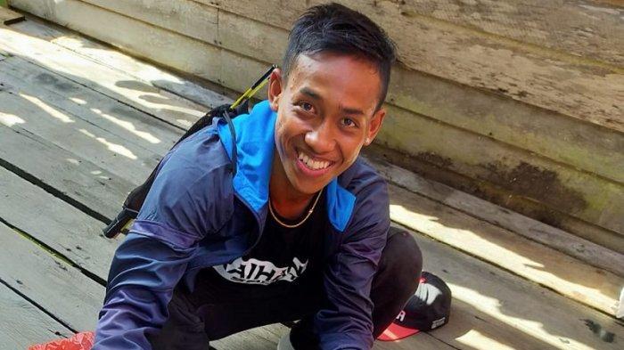 Pemain Persita Tangerang Muhammad Toha Salah Beli Tiket Sehingga Terlambat Gabung Tim