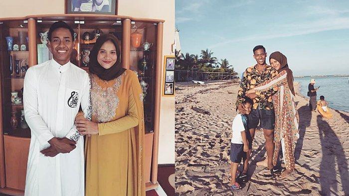 Pendekar Cisadane Libur, Bek Kanan Persita Muhammad Toha Bahagia Bisa Berpuasa Bersama Keluarga