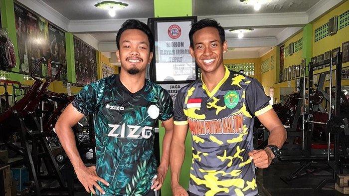 Latihan Tim Bakal Segera Dimulai, Muhammad Toha Siap Terbang dari Bontang ke Tangerang