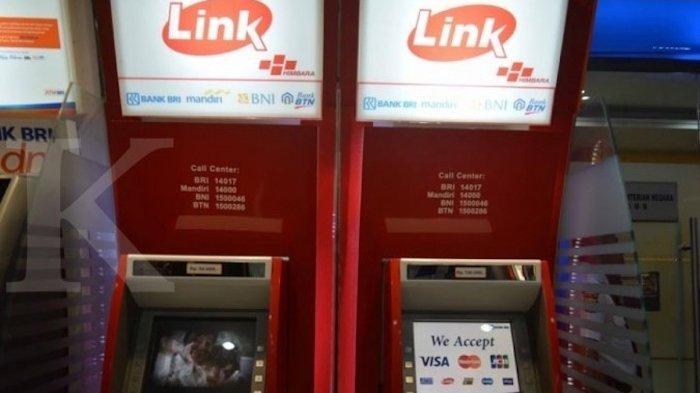 Cek Saldo dan Tarik Tunai di ATM Link Kena Biaya, DPR: Dana Sedikit Habis Disedot Administrasi