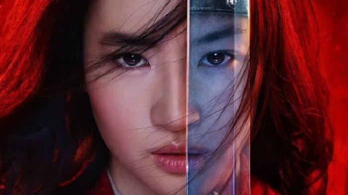 Tagar Mulan Trending di Twitter, Netizen Penasaran Pencet Tombol Like-Unlike-Like