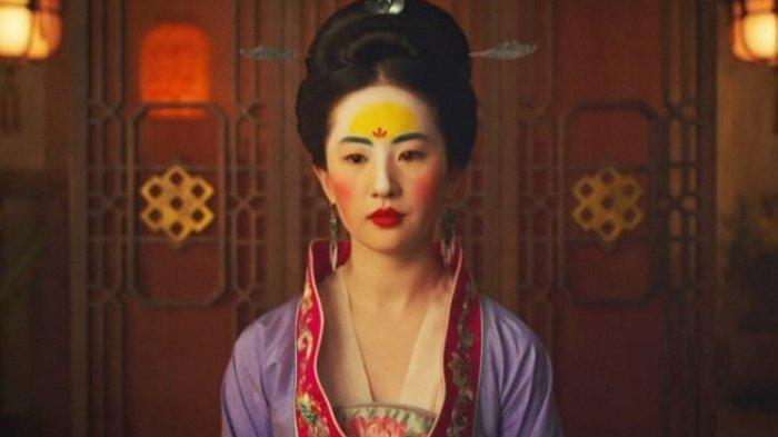 AKHIRNYA Trailer Film 'Mulan' Dirilis, Jet Li dan Gong Li Akan Tampil di Live Action