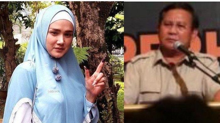 Gugatan Istri Ahmad Dhani Dikabulkan, Mulan Jameela Jadi Anggota DPR RI, Simak Reaksi Partai Prabowo