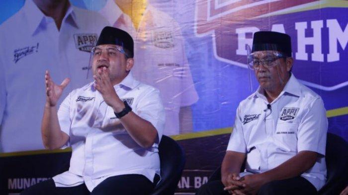 Ingin Perubahan, Warga hingga Akademisi Kini Dukung Appi-Rahman Menangkan Pilwalkot Makassar