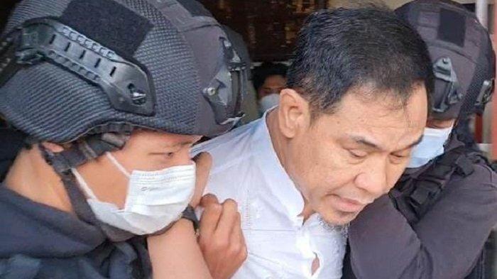 40 Pengacara akan Dampingi Munarman Lakukan Gugatan Praperadilan, Polisi Persilahkan, Hak Tersangka