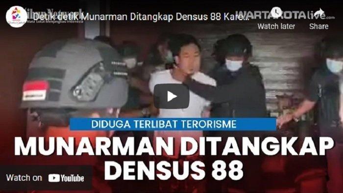 Penangkapan Munarman Diyakini Akan Perjelas Kontroversi Tewasnya 6 Laskar FPI di Jalan Tol