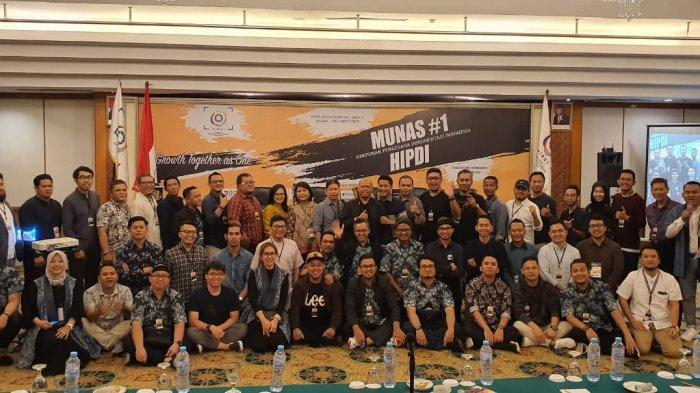 Himpunan Pengusaha Dokumentasi Indonesia Gelar Munas, Pilih Ketua Pertama