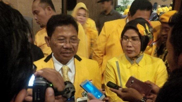 Musda Golkar Kota Tangerang Diundur Sementara Waktu Imbas Covid-19, Ini Penjelasan Ketua DPD