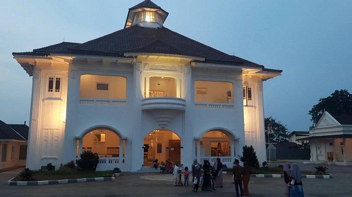 Museum Gedung Juang Tambun Ramai Dikunjungi Warga saat Libur Lebaran