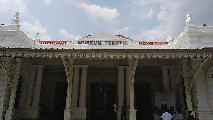 Berawal dari Villa, Museum Tekstil Tawarkan Keterampilan Membuat Batik dan Pelestarian Budaya