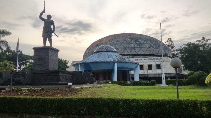 Pengelolaan Museum Telekomunikasi TMII Tak Ada Kejelasan Pasca-Kemenparpostel Dilebur