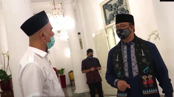 Ahmad Dhani Main ke Kantor Anies Baswedan Demi Konten Youtube: Yang Penting Jauhi Konten Politik