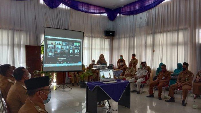 Infrastruktur dan Pemberdayaan Masyarakat Menjadi Fokus Utama Musrenbang Kabupaten Tangerang