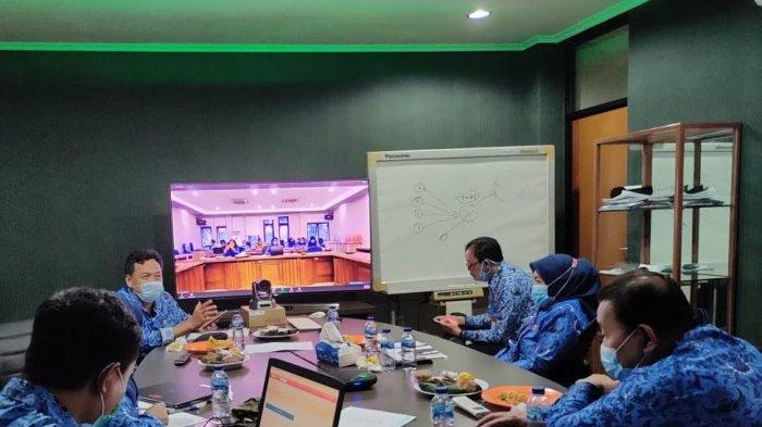 Bappeda Kabupaten Tangerang Gelar Musrenbang, Ini Fokus Pembangunan di Tengah Pandemi Virus Corona