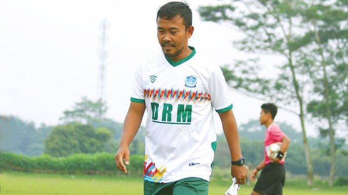 Mustopa Aji Asisten Pelatih Perserang: Liga 1 Indonesia Tanpa Degradasi Ada Sisi Positif dan Negatif
