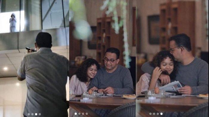 Mutiara Annisa Sembuh dari Covid-19, Anies Baswedan: Saya Bisa Duduk Bersama dengan Tia Lagi
