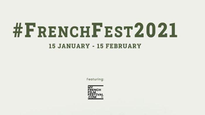 Platform digital Klik Film menghadirkan My French Film Festival 2021 dimulai Jumat (15/1/2021) ini hingga 15 Februari 2021. Ada 100 film Perancis yang akan diputar di Klik Film selama penyelenggaraan My French Film Festival 2021.
