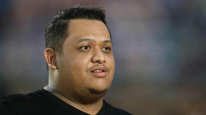 Presiden Borneo FC, Nabiel Husein kecewa dengan sikap Tibo dan mengadukan ke APPI