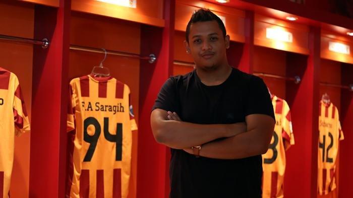 Presiden Borneo FC, Nabil Husein Said Amin, Geram Imanuel Wanggai Belum Bergabung