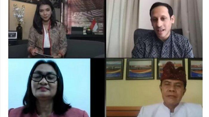 KISAH Perjuangan Dua Kepala Sekolah Inspiratif yang Mendapat Pujian Mendikbud Nadiem Makarim