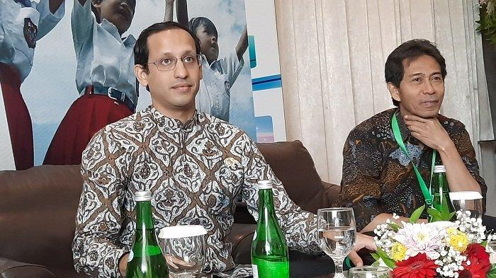 UPDATE UN Dihapus, Menteri Nadiem: UN Tidak Dihapus, Hanya Diganti