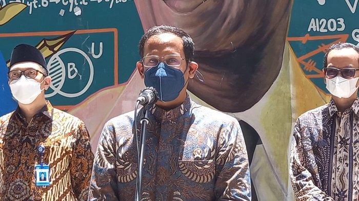 Menteri Pendidikan, Nadiem Makarim