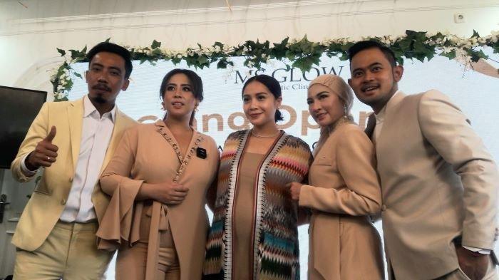 Sedang Hamil Anak Kedua, Mengapa Nagita Slavina Jadi Brand Ambassador Produk Kecantikan MS Glow?