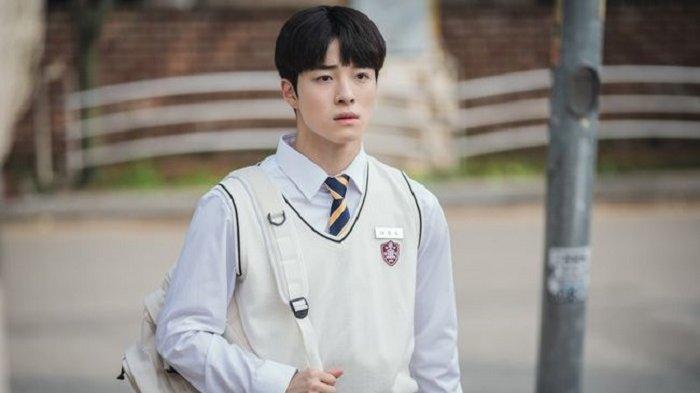Nam Da Reum Bisa Lihat Hantu dalam Drama Fantasi The Great Shaman Ga Doo Shim