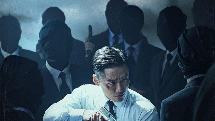 Namgoong Min Buru Pengkhianat di Antara Orang-orang Terdekatnya dalam Drama Korea The Veil