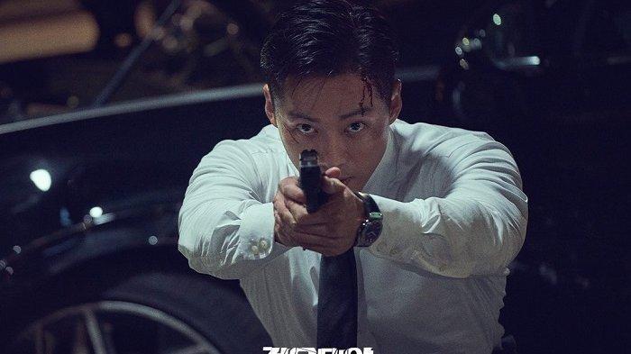 Aktor Namgoong Min tampil dalam drama Korea terbaru berjudul Black Sun. Dia berperan sebagai agen rahasia yang melancarkan aksi balas dendam.