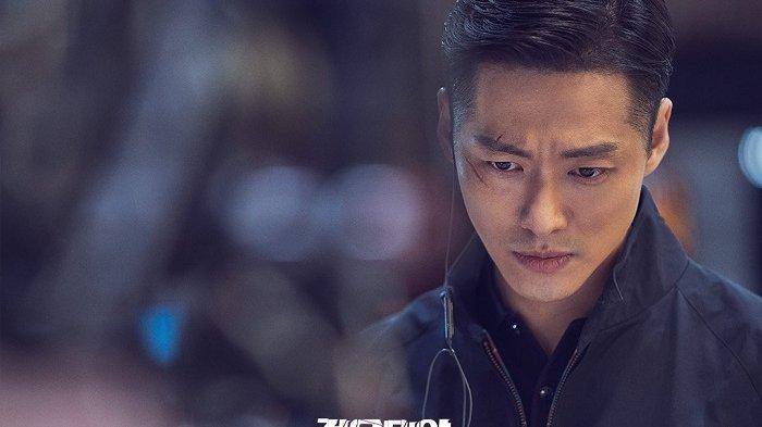 Namgoong Min Lancarkan Balas Dendam Gara-gara Karier Dijatuhkan dalam Drama Korea Black Sun