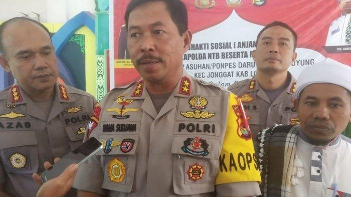 Irjen Nana Sujana Jadi Kapolda Sulawesi Utara, Sempat Dicopot Akibat Kasus Kerumunan Rizieq Shihab