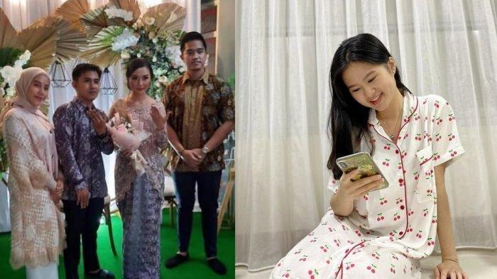 Kabar Terbaru Nadya Arifta, Hadiri Pernikahan dengan Kaesang dan Dikomentari Gibran Rakabuming