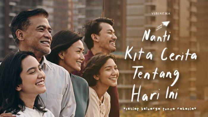 Nanti Kita Cerita Tentang Hari Ini Jadi Film Pertama Indonesia yang Meraih 2 Juta Penonton Tahun Ini