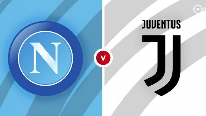 Link Live Liga Italia Napoli vs Juventus: Andrea Pirlo Ingin Skuad Bianconerri Jaga Tren Kemenangan