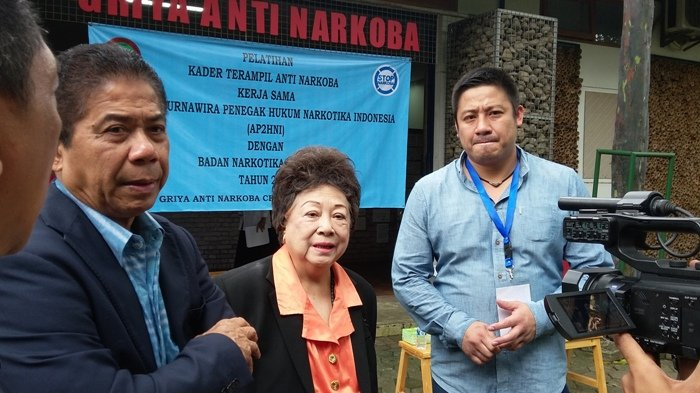 Penegak Hukum Diharapkan Jujur dan Tahan Godaan karena Indonesia Darurat Narkotika