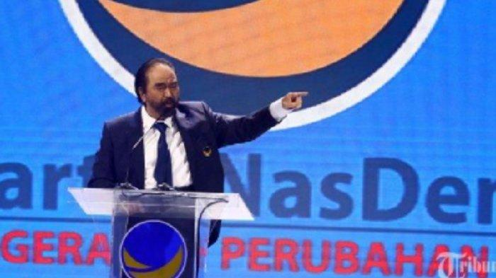 Pemilu 2024, NasDem Perkuat Mesin dan Infrastruktur Partai untuk Menangkan Pemilu Serentak