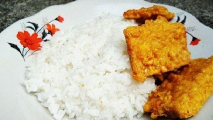 Cerita Makan Nasi dan Tempe Setiap Hari, Sudah Cukupkah untuk Menunjang Aktivitas Harian?